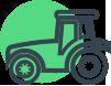 visuel tracteur