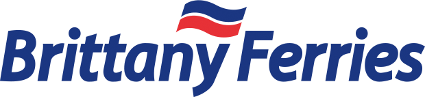 Logo de la Brittany Ferries