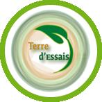 logo Terre d'essais
