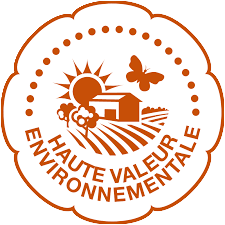 logo Haute Valeur Environnemental